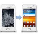 Reparar Pantalla + LCD Original Galaxy S I9000