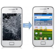 Reparar Pantalla Galaxy ACE S5830i-S5839i
