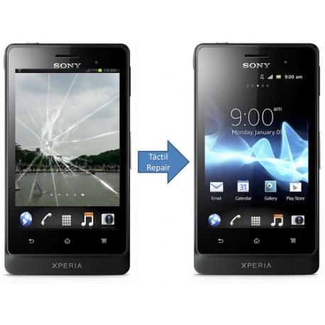 Reparar Pantalla Sony Xperia GO