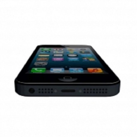 Reparar Conector Carga iPhone 5