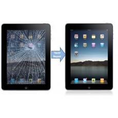 Reparar LCD iPad1