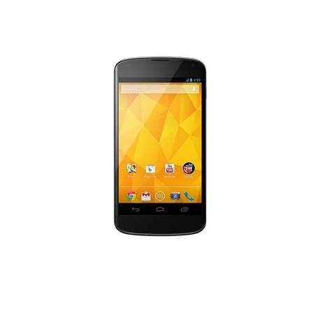 Reparar pantalla LG Nexus 4 E960