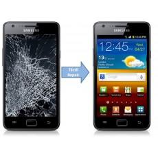 Reparar Cristal Galaxy S2 i9100
