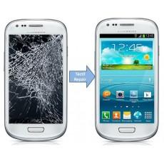 Reparar Cristal Galaxy S4 Mini