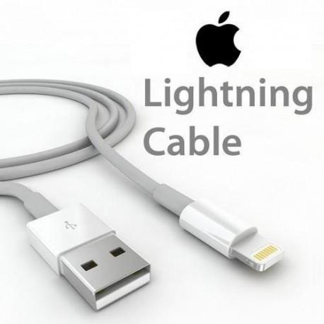 Cable carga/datos lightning Original
