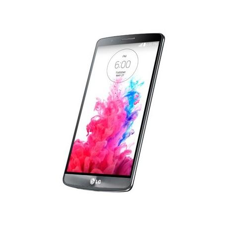 Reparar pantalla LG G3
