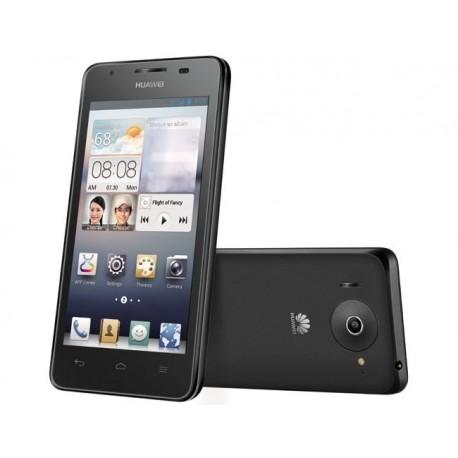 Cambio pantalla tactil Huawei G510
