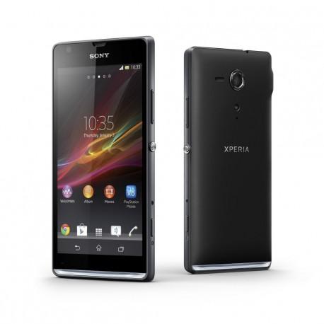 Cambio pantalla tactil Sony Xperia C5303