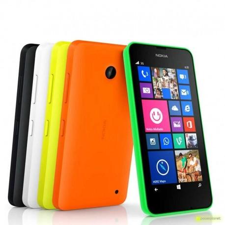 Cambio pantalla completa Nokia Lumia 635