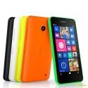 Cambio pantalla táctil Nokia Lumia 635