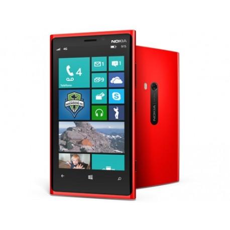 Cambio pantalla completa Nokia Lumia 920