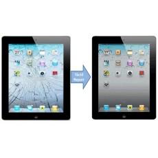 Reparar Pantalla tactil y LCD iPad 4