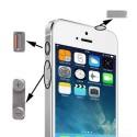 Boton de encendido/vibración y volumen iPhone 5S