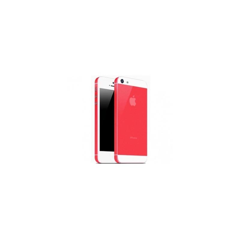 0f4934c751c Chasis aluminio colores iPhone 5