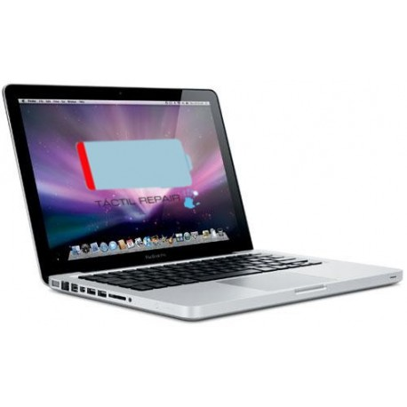 Cambio Bateria Macbook