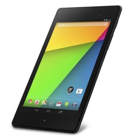 Reparar pantalla Nexus 7