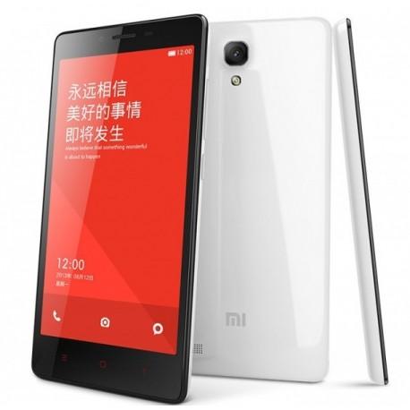 Cambio pantalla completa Xiaomi Redmi Note 4G (sin marco)