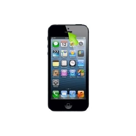 Reparar Auricular Interno iPhone 5