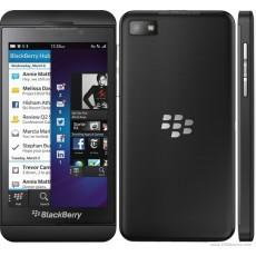 Cambio pantalla táctil Blackberry Z10