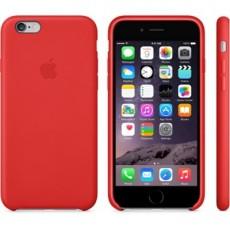 Funda imitación piel iPhone 6