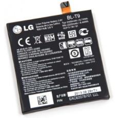 Cambio bateria LG Google Nexus 5 D820