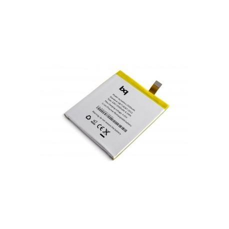 Cambio bateria BQ Aquaris E5.0