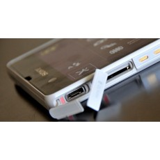 Reparar conector de carga Sony Xperia Z