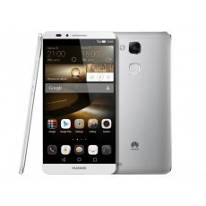 Cambio pantalla completa blanco Huawei Mate 7