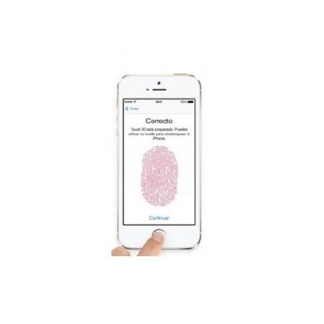 Cambio Boton Home iPhone 5S