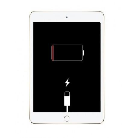 Reparar Conector Carga iPad mini
