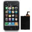 Reparar LCD iPhone 3G