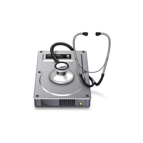 Recuperación datos disco duro