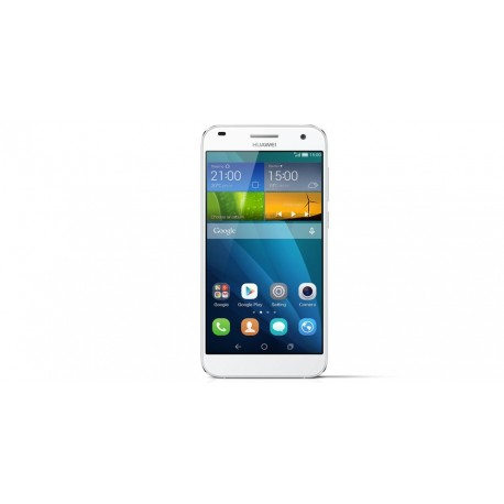 Cambio pantalla Huawei G7