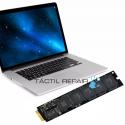 "SSD Transcend JetDrive 500 de 240GB Macbook Air 13 2010 a 2011"""