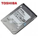 Instalación Mac OSX con DISCO DURO TOSHIBA 2,5'' 1TB SATA