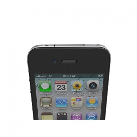Cambio auricular iPhone 4