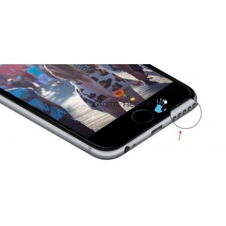 Reparar altavoz inferior iPhone 6