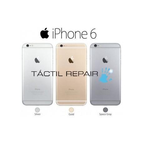 Cambio chasis iPhone 6