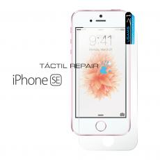 Cristal templado iPhone SE
