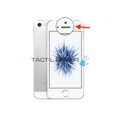 Cambio cámara frontal y Sensor iPhone SE