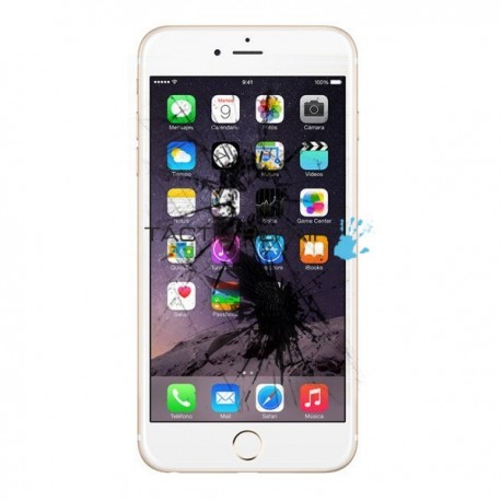 Reparar iPhone 6S Pantalla