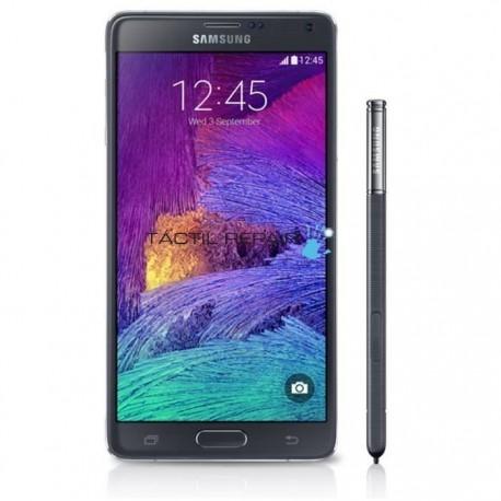 Reparar Pantalla Samsung Note 4