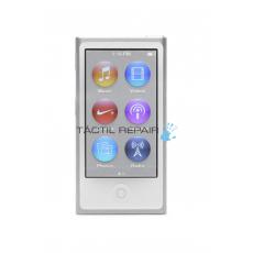 Reparar pantalla iPod nano 7