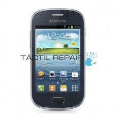 Reparar Pantalla Tactil Galaxy Fame