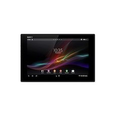 Xperia Z Tablet